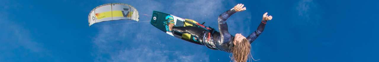 Kitesurf sets